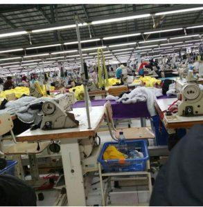 Perusahaan Garment Surabaya, garment di surabaya, garment surabaya
